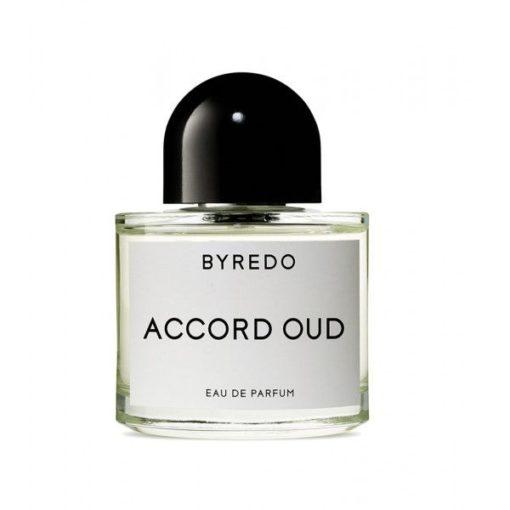 Accord Oud - BYREDO - 50ml 100ml