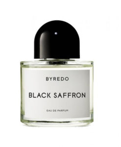 Black Saffron - BYREDO - 50ml 100ml