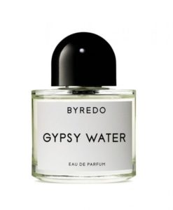 Gypsy Water - BYREDO - 50ml 100ml