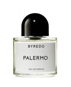 Palermo - BYREDO - 50ml 100ml