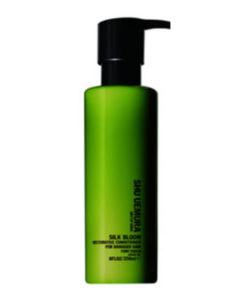 Silk Bloom Conditioner - SHU UEMURA Art of Hair - 250ML