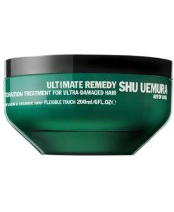 SHU UEMURA ULTIMATE REMEDY TREATMENT 200ML