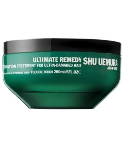 SHU UEMURA ULTIMATE REMEDY TREATMENT 200ML