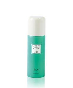Curti Profumeria - Acqua dell'Elba - Deodorante Uomo Blu - Deodorante Blu Donna