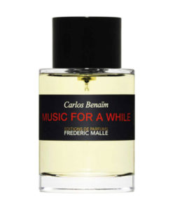 Frederic Malle - Music for a While