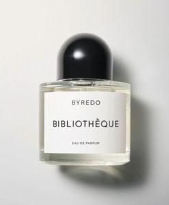 Byredo - Bibliothèque - 50ml 100ml