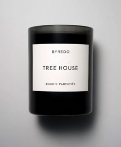 Byredo - Candela Tree House - 240gr