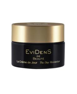 EviDenS de Beauté - Crema Idratante Giorno