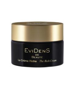 EviDenS de Beauté - Crema Ricca