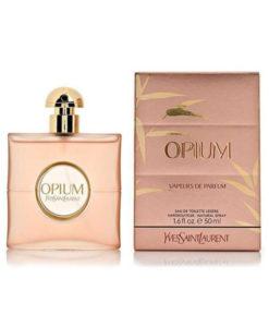 YSL - Opium - Vapeur de Parfum - Eau de Toilette