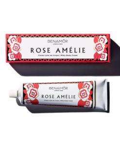 Benamor 1925 - Crema Corpo Rose Amelie - 150ml