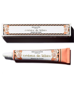 Benamor 1925 - Creme de Labios - Miracle lip cream - 10ml