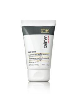 Cellmen - Face Scrub - 100ml