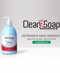 Clean Plus Soap - 500ml