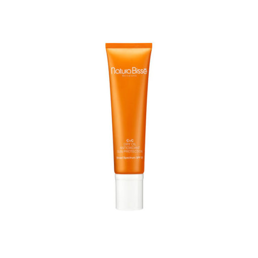 Natura Bissé - Dry Oil Antioxidant Sun Protection - 100ml