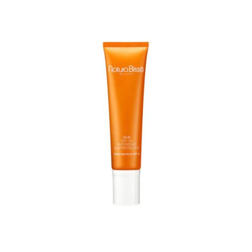 Natura Bissé - Dry Oil Antioxidant Sun Protection - 100ml