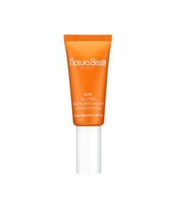 Natura Bissé - C+C Oil-free Macro-antioxidant Sun Protection - 30ml
