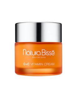 Natura Bissé - C+C Vitamin Cream - 75ml