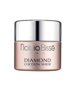 Natura Bissé - Diamond Cocoon Sheer Cream - 50ml