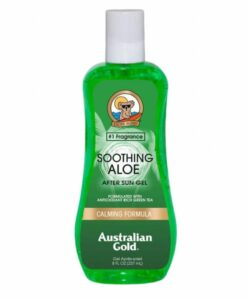 Australian Gold - Soothing Aloe Gel - 237ml