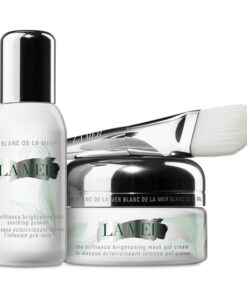 La Mer - The Brilliance Brightening Mask - 50ml