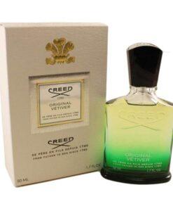 Creed - Original Vetiver - 50ml