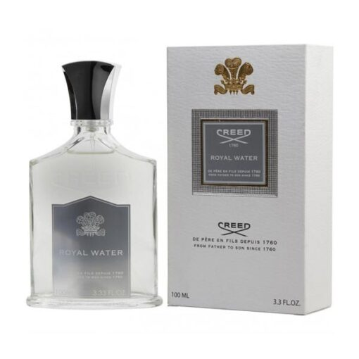 Creed - Royal Water - 100ml