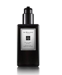 Jo Malone - Velvet Rose & Oud Shower Oil
