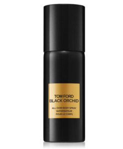 Tom Ford - Black Orchid all over body spray