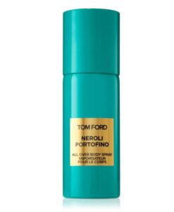 Tom Ford - Neroli Portofino all over body spray