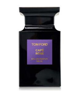 Curti Profumeria - Tom Ford - Café Rose - Eau de parfum