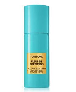 Tom Ford - Fleur de Portofino all over body spray
