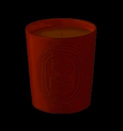 candela roses 600gr