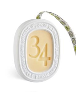 ovale profumato 34